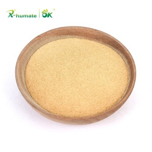 50% Compound Amino Acid Organic Fertilizer For Agriculture