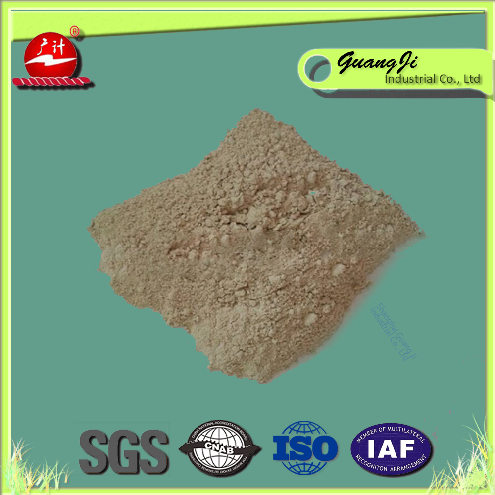 factory price Activated Bleaching Earth for vegetable oils decoloring refining