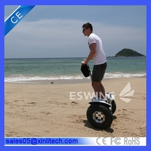 2015 Fashion Vehicle, 2 wheel Self-balancing Electric Scooter ,High quality 1000w Cheap for adults