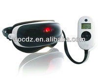 eye massager for eye care and protection/ vibrating and heating eye care massager / Wrinkle Removal Massager For Eyes