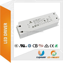made in china 4-60 watt 1000ma constant current led driver