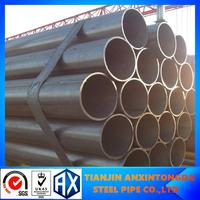 cold-drawing seamless carbon steel pipe epoxy coal tar coated anticorrosion steel pipe anti corrosion steel paint electric