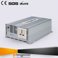 solar inverter and charge controller FP-S-600
