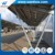 Solar Power Carport Mounting System
