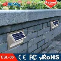 Garden Waterproof Led Emergency Industrial Wall Light