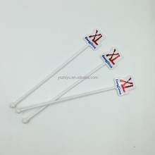 Food Grate Plastic Stirrers for Promotion Sales