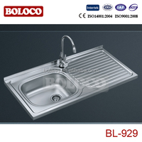 One-Piece Extending economical lay on sink BL-929