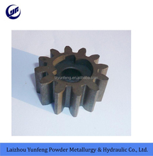Spur crankshaft timing gear