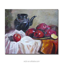 Modern handmade famous still life artists painting