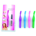 Lady's Electric Eyebrow Trimmer