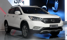 China 1.5L Gasoline Sport SUV Cars for Sale