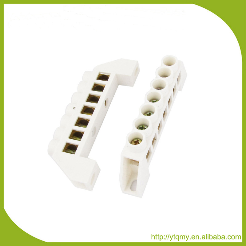 Chinese OEM of SP Type Insulated Busbar Terminal Block