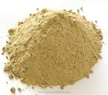Refractory Castable Clay Based Content 55%-85% Fire Clay Powder