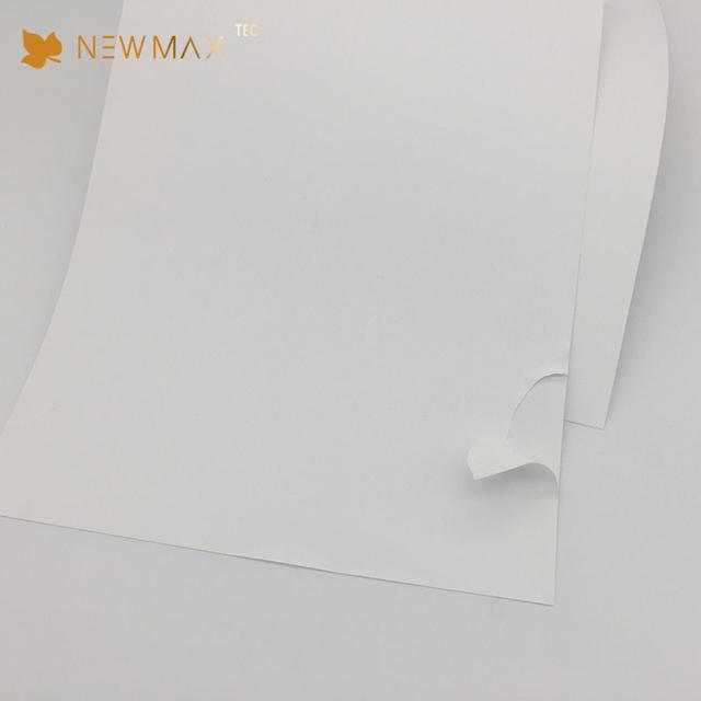 Security paper label sticker for fragile sticker