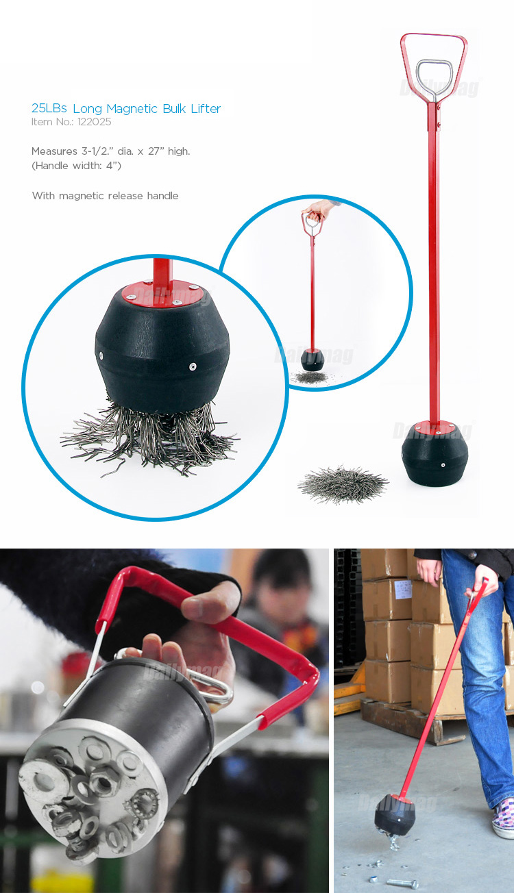 Hot Selling Various Strong Super Magnetic Hand Tool for Easy Work