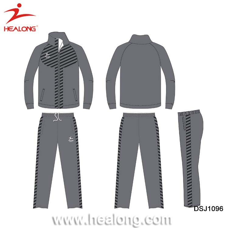 Varsity Sports Outdoor Winter Jacket Coat Tracksuit Wholesale Cheap Customized
