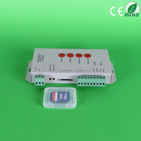 CE&RoHS Approved RGB Led Controller T1000s