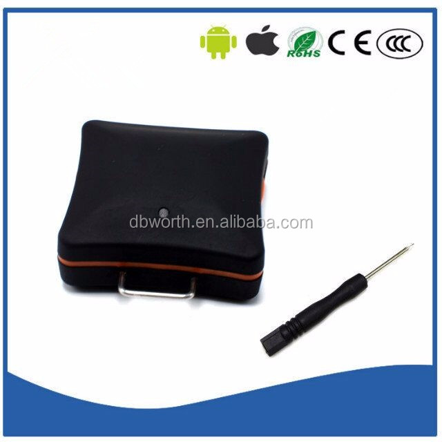 mini size gps tracking chip for person people locator accurate gps/wifi/AGPS/lbs locations device with free Android IOS APP