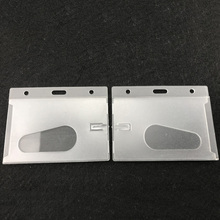 Plastic Card Holder and Accessories