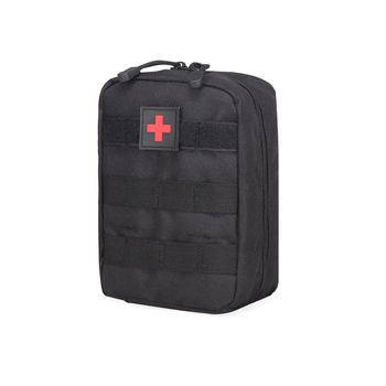 Mini Tactical Molle Medical First Aid Bag Utility Pouch Bag first-aid bag