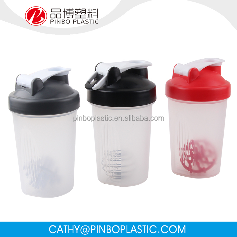 Cheap Hot Sale Top Quality Small Joyshaker Bottle With Ball