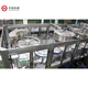 Top Quality 15000 BPH Carbonated Beverage Washing Filling and Capping Machine with CO2