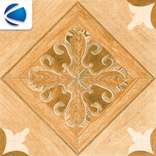 italian wholesale non-slip bathroom 3d floor ceramic tile 40x40