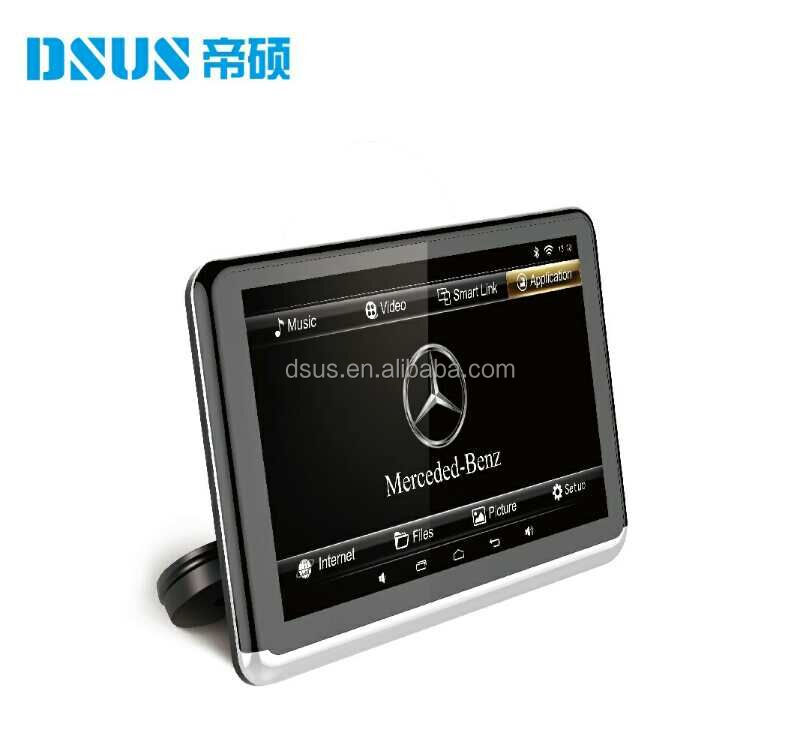 Manufacturer cheap price 10 inch HD Screen dvd Android Car multimedia system DVD for VW Bora 2016
