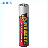 Otten R03P 1.5v aaa dry cell light a battery