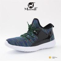 Breathable Mesh Running Sport Guangzhou China Shoes and Sneakers for Women