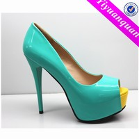 Classic Womens Shoes for Lady High Heels