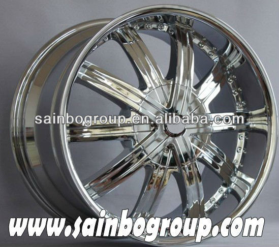 excellent quality brand alloy wheels 80101
