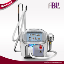 1064nm portable Long Pulse nd yag laser Hair Removal Machine