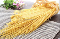 Health food organic noodle 100% pure soybean noodle soybean pasta