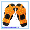 Ice Crampons Cleats Snow Grabbers Silicone Rubber Anti-slip Shoe Covers Overshoes