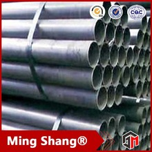Factory direct sale ASTM 1045 carbon steel round pipe