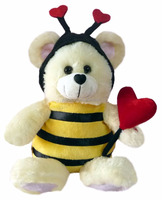 Cute Giant Promotional Loving Stuffed Teddy Bear for Sale