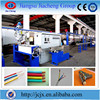 House wire extruding machine / Building cable making machine/ Electrical wire cable pvc insulation production machine