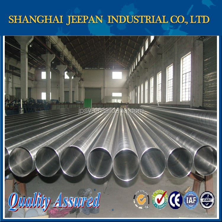 201 2 inch stainless steel pipe price per meter