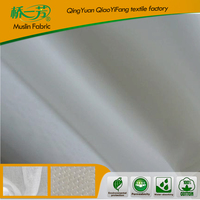White Color 100% Cotton Velveteen Textile Uholstery Fabric