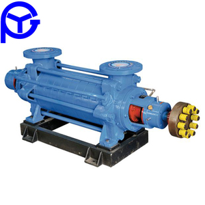 DG type High quality High lift High flow Medium pressure multistage boiler pump