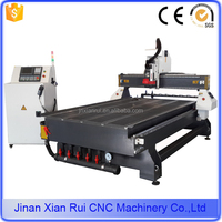 Scrap metal cutting machine /atc cnc router for metal made in china