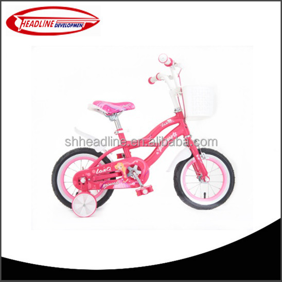 "New Kids Bikes / Children 14"" Bicycle fashion sport bike mountain bike"