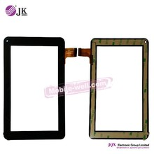 [JQX] 7 Inch New Capactitive Tablet Touch Screen Digitizer Replacement For Mobo Y7Y007 86V