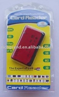 High quality All in 1 card reader