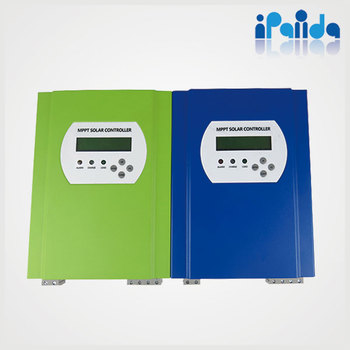 99% peak efficiency 20a 25a 30a 40a 48v mppt charge controller