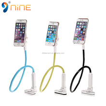 Wholesale phone accessories lazy holder neck phone holder for ipad and samsung tablet