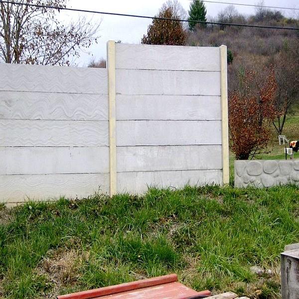 beton escrime