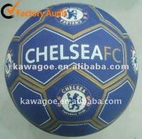 Soccer Ball Football Rubber Ball Sports