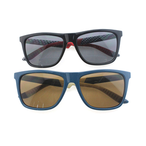New design water drawing square customizable sunglasses